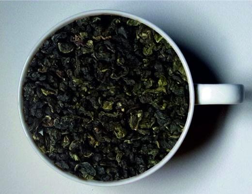 зеленый чай молочный улун для похудения отзывы
